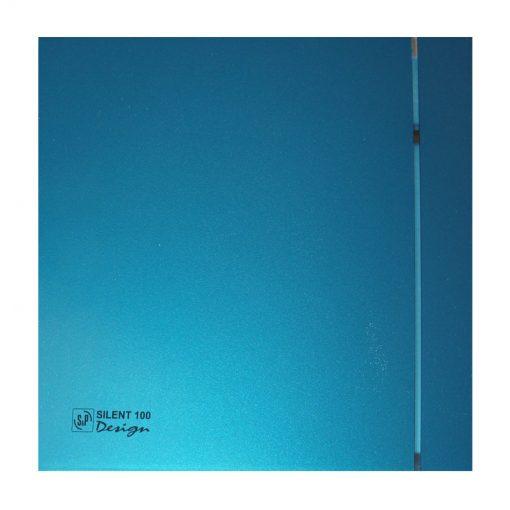 هواکش اس اند پی 10 سانتی متر آبی بی صدا ساخت اسپانیا